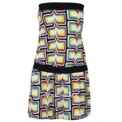 Κοντό Φόρεμα στράπλες