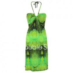 Κοντό φόρεμα ζέρσεϊ