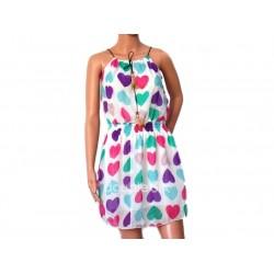 Φόρεμα με Τιραντες