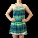 Κοντό Φόρεμα ζέρσεϊ τουνίκ
